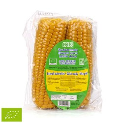 Maïs doux (le sachet 400g)