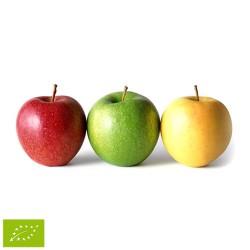 Pommes diverses (le kg)