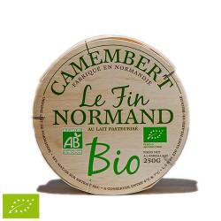 Camembert normand 250g
