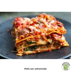 Lasagnes Végétariennes (la...