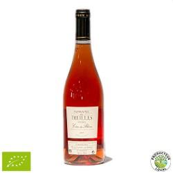 Côte du Rhône rosé 75cl -...