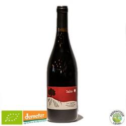 Vin Rouge Salto 75cl - Les...
