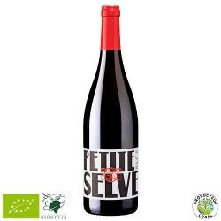 Vin Rouge Petite Selve 75cl...