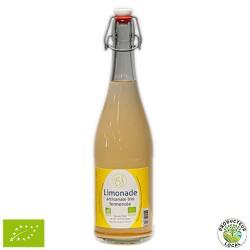Limonade artisanale 75cl