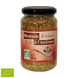 Moutarde de Dijon à...