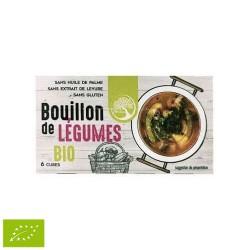 Bouillon de légumes 66g