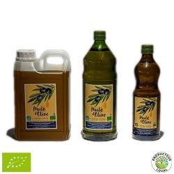 Huile d'olives de Nyons
