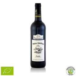 Vin Rouge Ferdinand 75cl -...