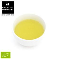 Thé vert vrac (les 100g)