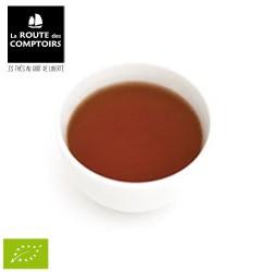 Thé noir vrac (les 100g)