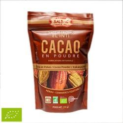Cacao en poudre 250g - SALDAC