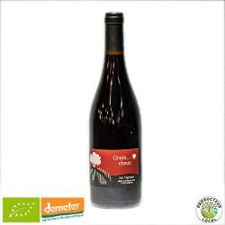 Vin Rouge Graincheux 75cl -...