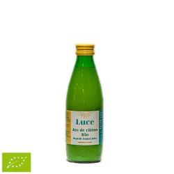 Jus de citron - LUCE