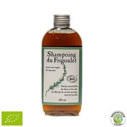 Shampoing du Frigoulet 200ml